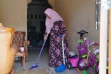 Kisah Ratih, Mantan Guru Honorer yang Buka Layanan Jasa Bersihkan Rumah Sepulang dari Malaysia