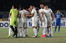 PSS Sleman Vs Madura United, Super Elang Jawa Coba untuk Bangkit