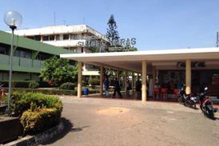 Rumah Sakit Sumber Waras, Jakarta Barat