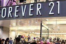 Forever 21 Umumkan Bangkrut dan Bakal Tutup 178 Cabang di AS