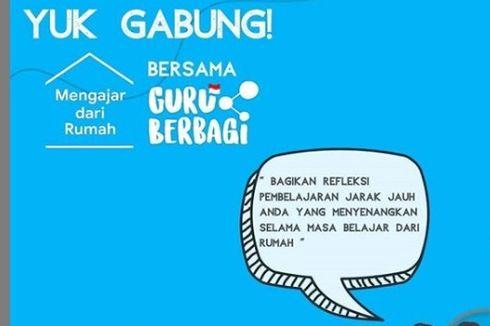 Ditjen GTK Bagikan Kuota Internet Gratis bagi Guru, Caranya Harus...