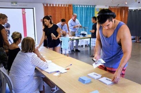 Referendum New Caledonia Merdeka dari Perancis, Apa Hasilnya?
