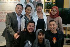 Kolaborasi Fiersa Besari, Audrey Tapiheru, dan Ifa Fachir untuk Imperfect