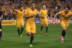Mengapa Timnas Australia Bisa Ikut Kompetisi di Asia?