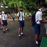 Uji Coba Sekolah Tatap Muka Jakarta Dimulai, Keputusan di Orangtua