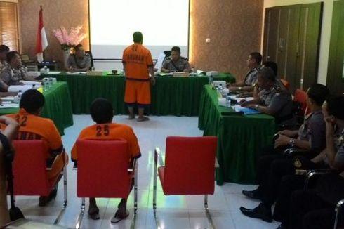 Kompolnas: Masih Ada Polisi Terlibat dalam Tambang Ilegal