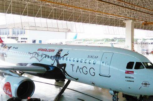 Kantongi Izin, AirAsia X Segera Buka Rute Penerbangan ke AS