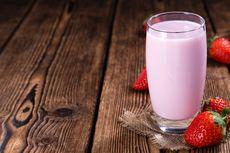 Tak Perlu Beli, Coba Bikin Sendiri Susu Sapi Segar Beragam Rasa