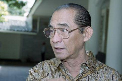 Ali Sadikin dan Kontroversi Lokalisasi Kramat Tunggak