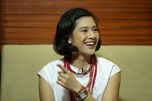 Dian Sastrowardoyo Bintangi Film Adaptasi Novel Aruna dan Lidahnya