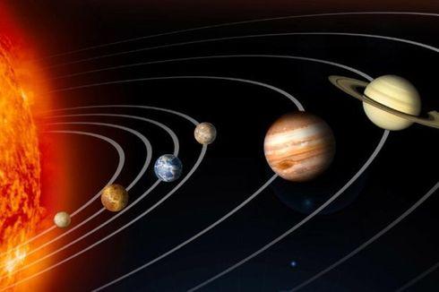 Perburuan Planet 9 di Tata Surya, Astronom akan Gunakan Teleskop Raksasa ini