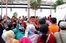 Pemecahan Rekor Muri Pempek di Palembang Ricuh, Ini Penjelasan Panitia