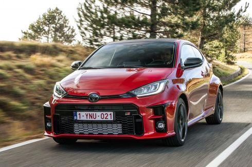Harga Beda Jauh, Apa Saja Perbedaan Toyota GR Yaris dan TRD Sportivo