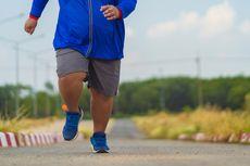 Dokter Ingatkah Atlet Juga Bisa Alami Obesitas Meski Rutin Olahraga