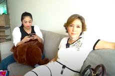 Maia Estianty Kecewa Dengar Dewi Perssik Nyanyikan Lagu Wonder Woman, Kenapa?