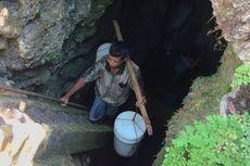 Jawa Diprediksi Kehilangan Sumber Air Bersih Tahun 2040: Segala Sesuatu Butuh Air...