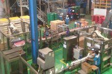 BKPM: 16 Perusahaan Masuk ke Sektor Padat Karya
