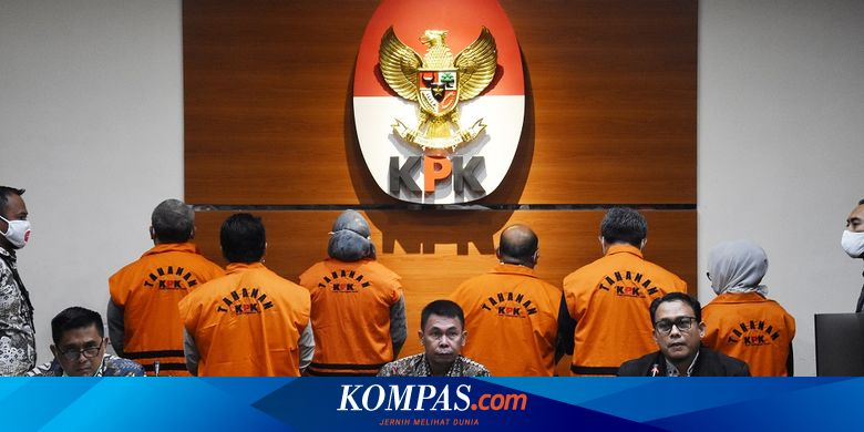 OTT Bupati-Ketua DPRD Kutai Timur: Suami-Istri Ter