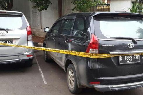 Pelaku Penggelapan Tertangkap berkat GPS di Mobil yang Mereka Larikan