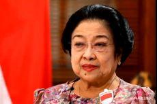 Saat Megawati Pertanyakan Sumbangsih Kaum Milenial untuk Negara