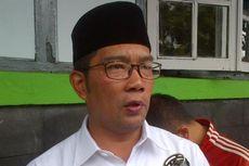 Ridwan Kamil Diharapkan Tidak Maju di Pilkada Jawa Barat
