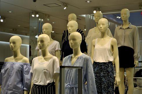 Ingin Bisnis Fesyen? Tentukan Dulu Brand DNA yang Kuat