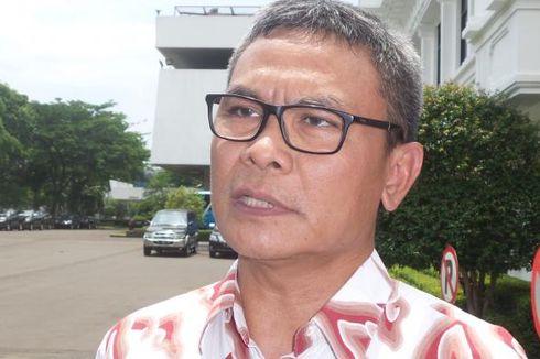Istana: Presiden Jokowi ke Hambalang Bukan untuk Balas SBY