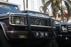 Komunitas SUV Keliling Sisi Terluar Jawa