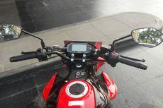 Suzuki Mau Bawa Bandit 150 ke Indonesia
