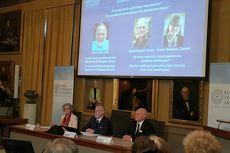 Donna Strickland, Wanita Pertama Peraih Nobel Fisika Setelah 55 Tahun