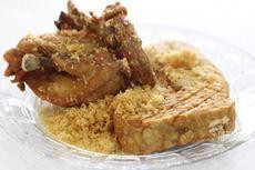 Ayam Goreng Kalasan Roxy