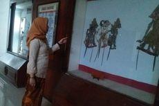 Mengunjungi Museum Ranggawarsita, Rumah bagi Ribuan Koleksi Wayang