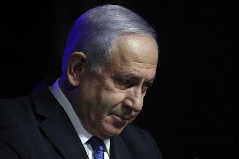 Mantan PM Israel Sebut Iran Bersukacita karena Pemerintah Sekarang Lemah