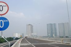 Aspek Keselamatan, Faktor Krusial Tol Layang Jakarta-Cikampek