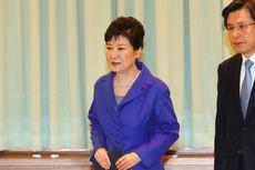 Presiden Park Jadi Bahan Promosi Klinik Bedah Plastik di Korsel