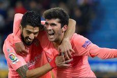 Nomornya Diambil De Jong, Gelandang Ini Kecewa pada Barcelona