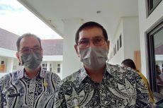 Harga Bahan Pokok Naik Jelang Akhir Tahun, Plt Wali Kota Tasikmalaya: Ini Hal yang Wajar...
