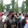 Vaksinasi Massal di Lanud Soewondo Medan Ciptakan Kerumunan, Wali Kota Bobby hingga Petugas Kewalahan