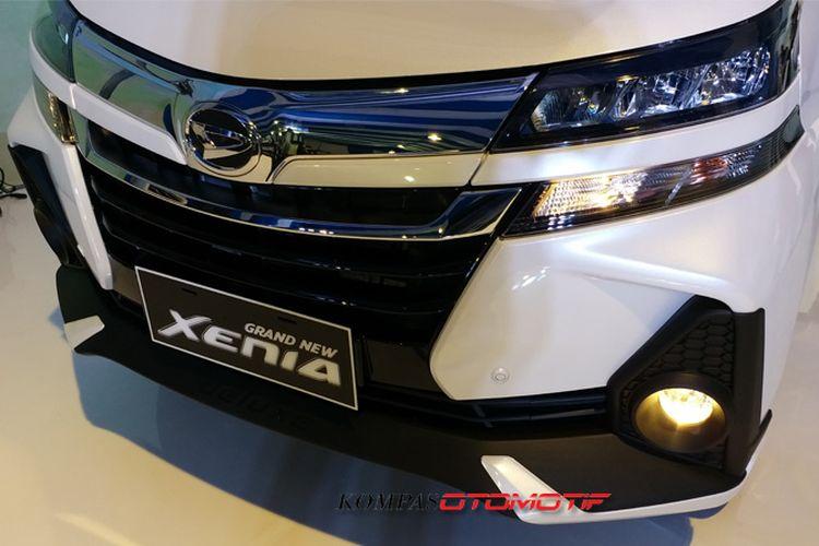 97 Jual Beli Mobil Modifikasi Xenia HD Terbaru