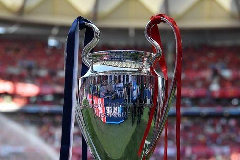 Jadwal Liga Champions 2019-2020 Tengah Pekan Ini