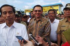 Ahok Sarankan Presiden Buka Keran Impor Daging Sapi untuk Operasi Pasar