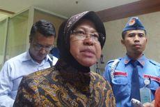 Risma Sedih karena Banyak Guru di Surabaya Ajukan Cerai
