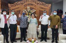 Mendikbud Temui Megawati di Teuku Umar, Ini yang Dibahas