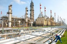 Indonesia Achieves Oil and Gas Production Target in First Semester