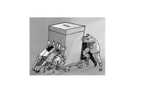 Megawati: Tepat, Demokrat Dukung Pilkada Langsung!
