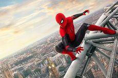 Adegan yang Dihapus dari Spider-Man: Far From Home Akhirnya Terungkap