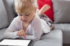 Bebas Layar Elektronik, Anak Tumbuh dengan Kemampuan Sosial Positif