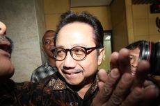 KPK Geledah Lima Lokasi Terkait Kasus Sekjen ESDM