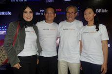 Setelah Gamelan Bali, Livi Zheng Angkat Pencak Silat dalam Film