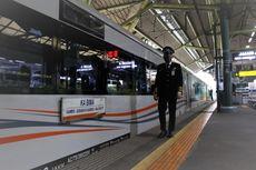 Jadwal KA dari Daop 1 Jakarta yang Sudah Bisa Berangkat